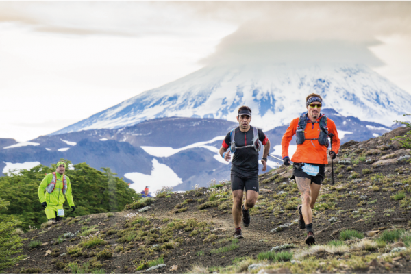 Pucon Trail Run